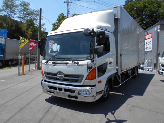 HINO / Ranger (TKG-FD7JMAA)