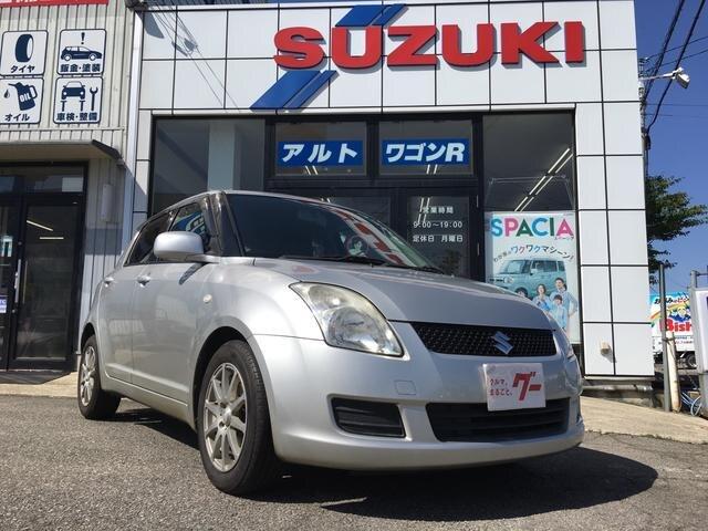 SUZUKI / Swift (ZC71S)