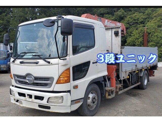 HINO / Ranger (ADG-FD7JJA)