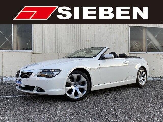 BMW / 6 Series (ABA-EK48)