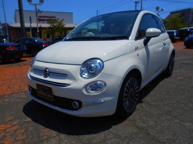 Fiat / 500 (ABA-31209)