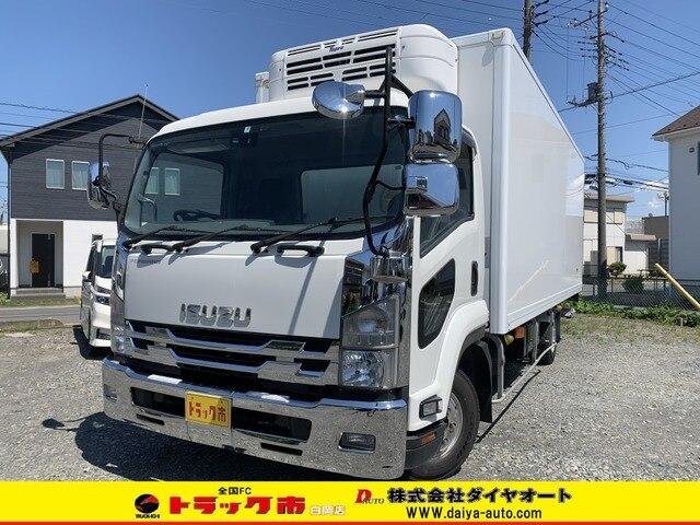 ISUZU / Forward/ (TKG-FRR90S2)