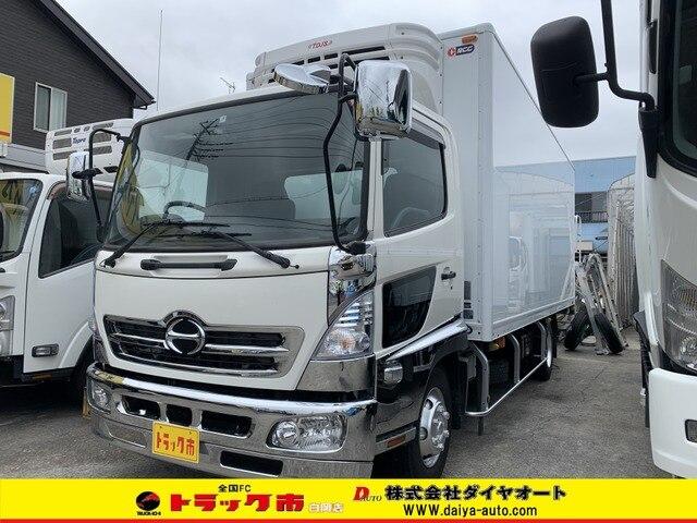 HINO / Ranger (BKG-FC7JJYA)