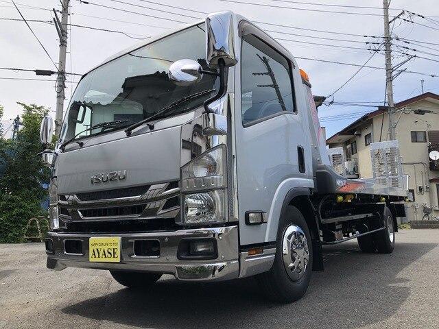 ISUZU / Elf Truck (TPG-NPR85YN)