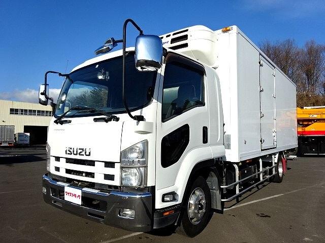 ISUZU / Forward (PDG-FRR34S2)
