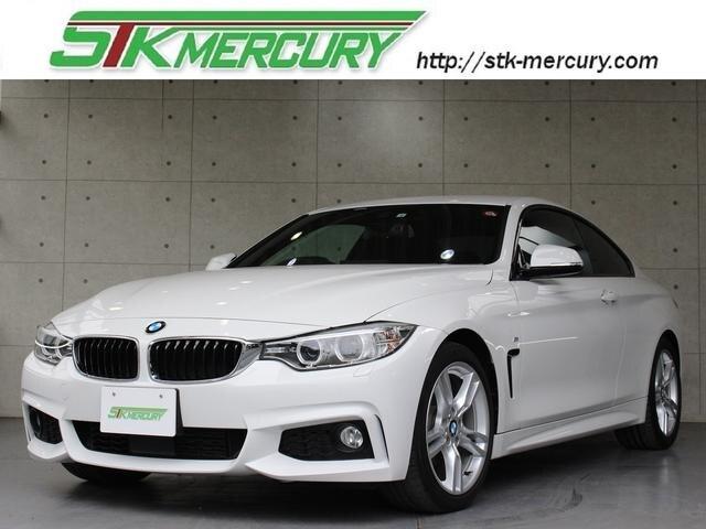 BMW / 4 Series (3N20)