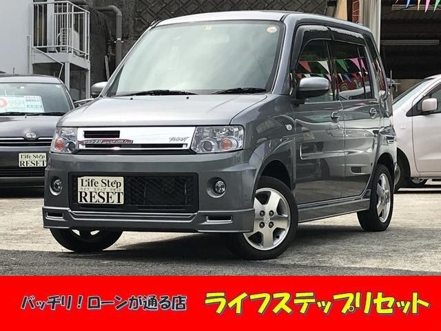 MITSUBISHI / Toppo (CBA-H82A)