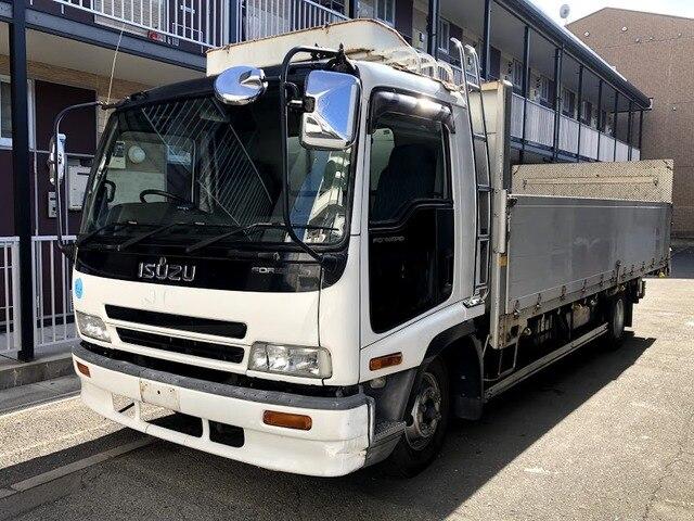 ISUZU / Forward (PB-FRR35K3S)