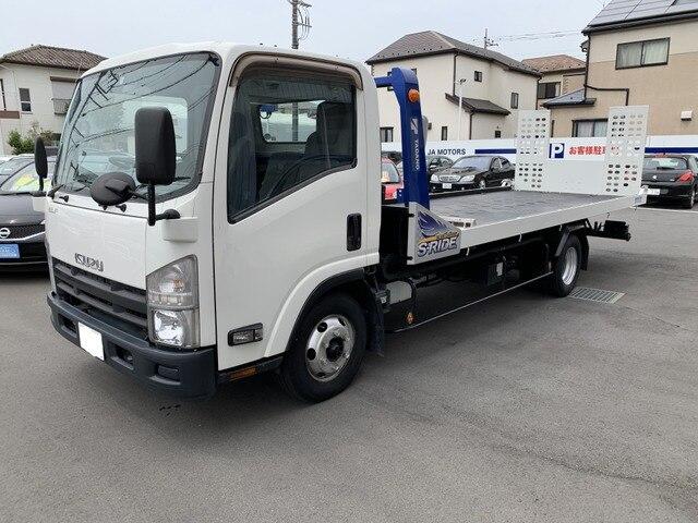 ISUZU / Elf Truck (TKG-NPR85AN)