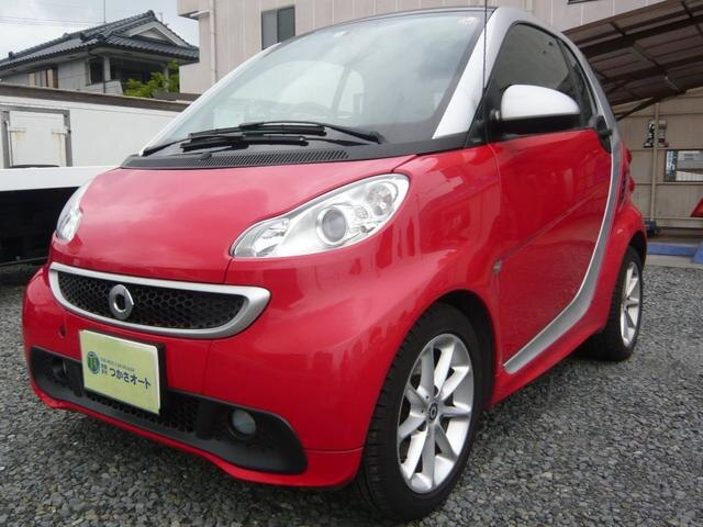 Smart / ForTwo (ABA-451380)