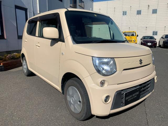 SUZUKI / MR Wagon (MF33S)