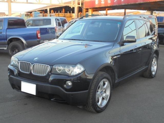 BMW / X3 (PC25)