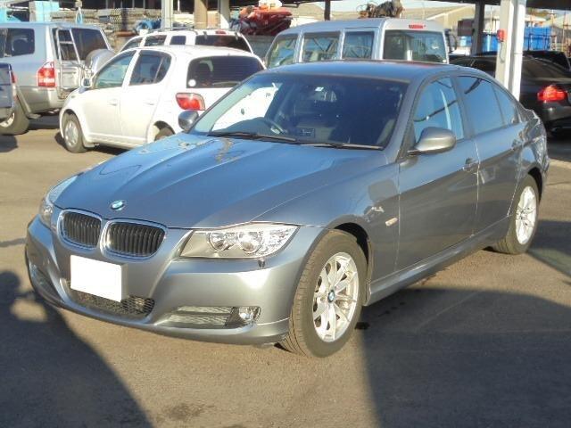 BMW / 3 Series (VA20)