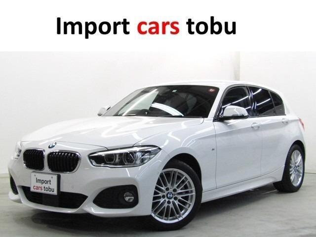 BMW / 1 Series (1S20)