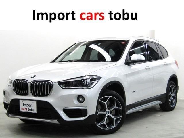 BMW / X1 (HS20)