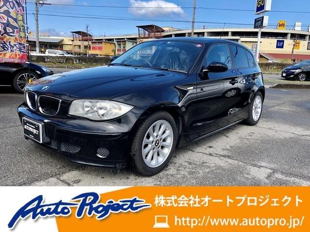 BMW / 1 Series (UF16)