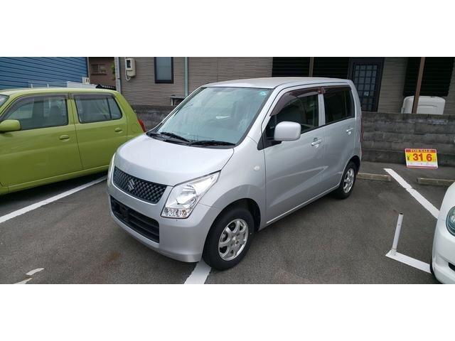 SUZUKI / Wagon R (MH23S)