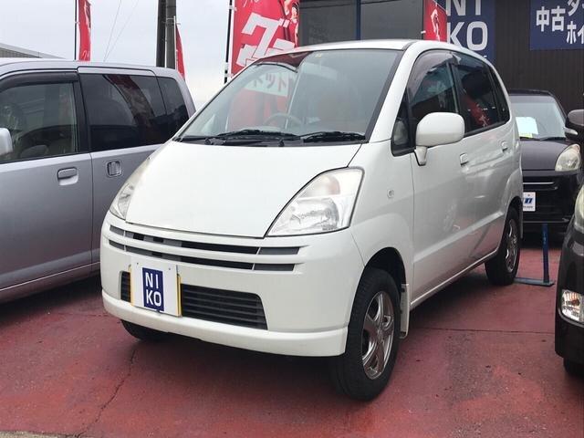 SUZUKI / MR Wagon (MF21S)