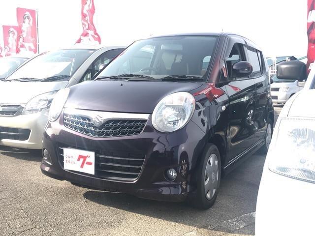 SUZUKI / MR Wagon (MF22S)
