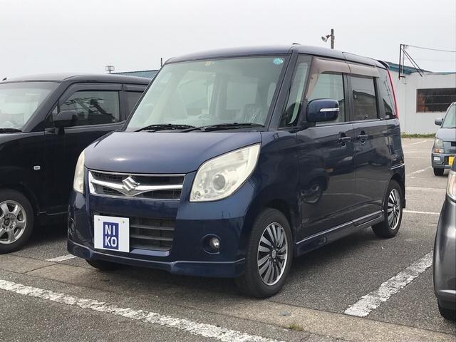 SUZUKI / Palette (MK21S)