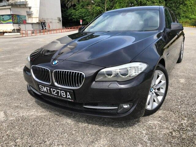 BMW / 5 Series (520I)