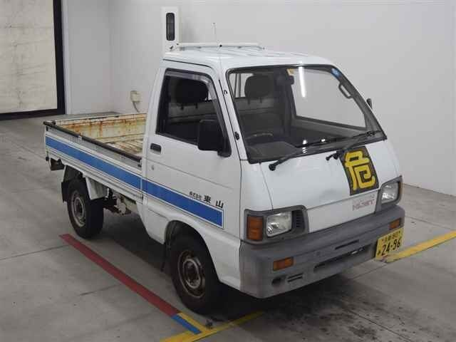 DAIHATSU / Hijet Truck (V-S82P)