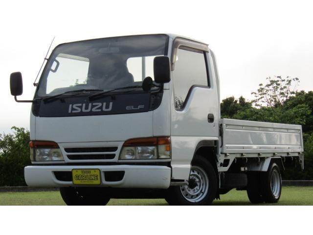ISUZU / Elf Truck (NHR69E)