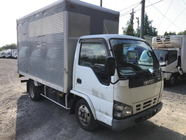 ISUZU / Elf Truck/ (0)