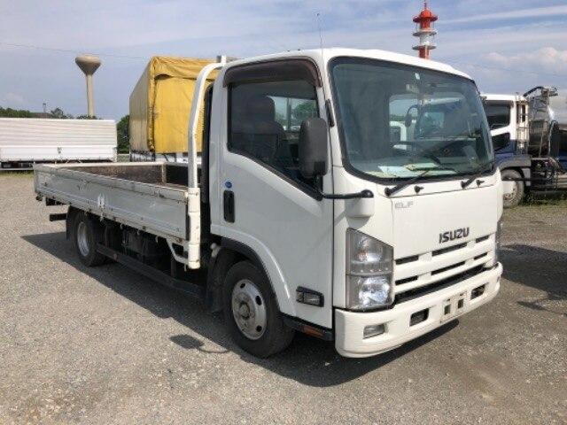 ISUZU / Elf Truck (0)