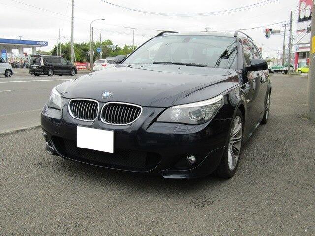 BMW / 5 Series (ABA-PU25)