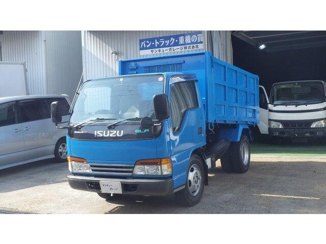 ISUZU / Elf Truck (KK-NKR71ED)
