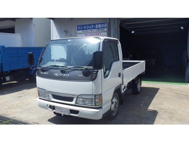 ISUZU / Elf Truck (KR-NKR81EA)