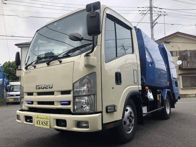 ISUZU / Elf Truck (TKG-NMR85AN)