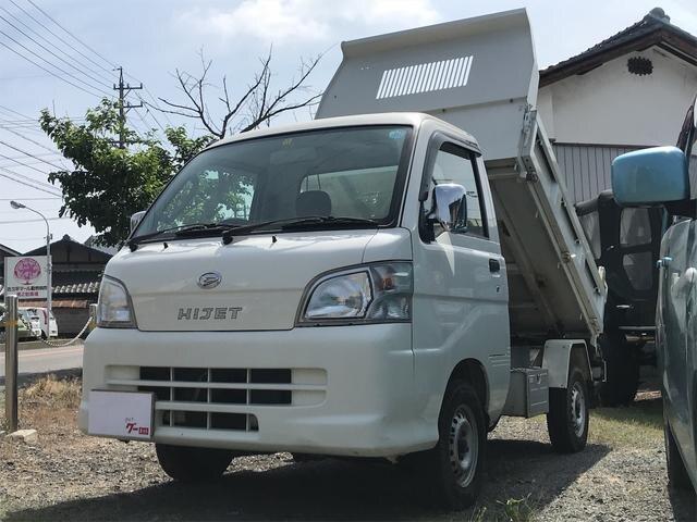 DAIHATSU / Hijet Truck/ (S211P)