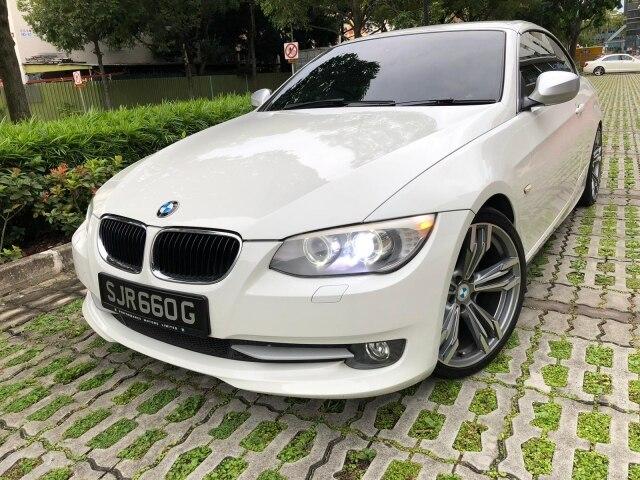 BMW / 3 Series (320Convertible)
