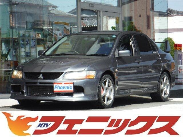 MITSUBISHI / Lancer (CT9A)