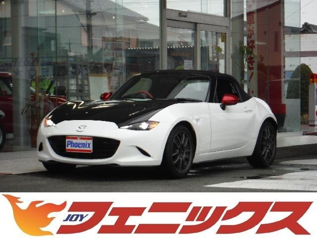 MAZDA / Roadster/ (ND5RC)