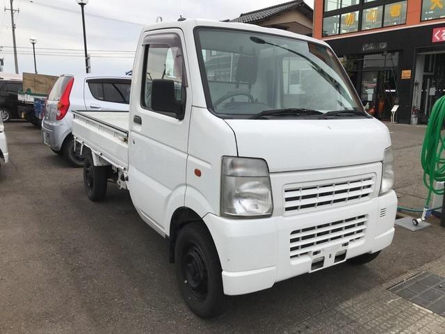 SUZUKI / Carry Truck (DA63T)