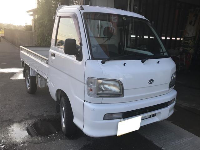 DAIHATSU / Hijet Truck (S210P)