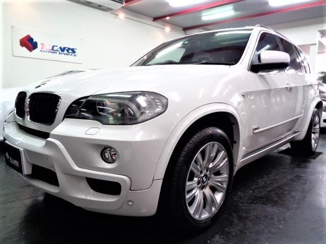 BMW / X5 (FE30)