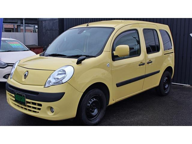 Renault / Kangoo (KWK4M)