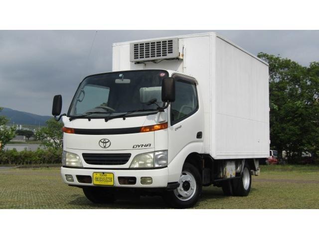 TOYOTA / Dyna Truck (XZU307)