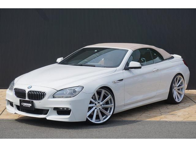 BMW / 6 Series (LW30)