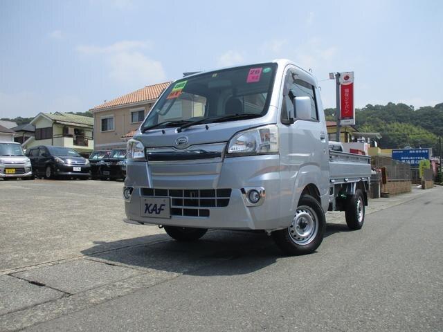 DAIHATSU / Hijet Truck (S510P)