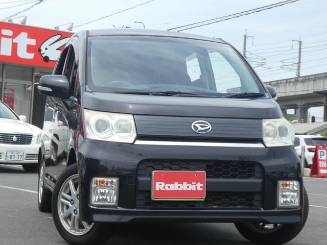 DAIHATSU / Move (L175S)