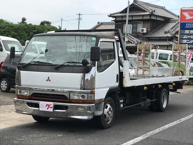MITSUBISHI / Canter (FE638F)