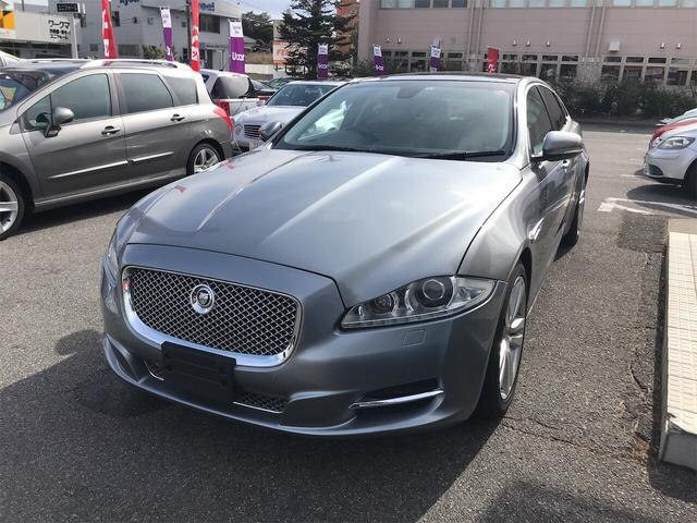 JAGUAR / XJ Series (J12LA)