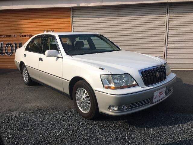 TOYOTA / Crown Majesta (JZS177)