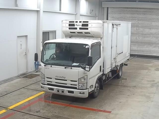 ISUZU / Elf Truck/ (TKG-NPR85AN)