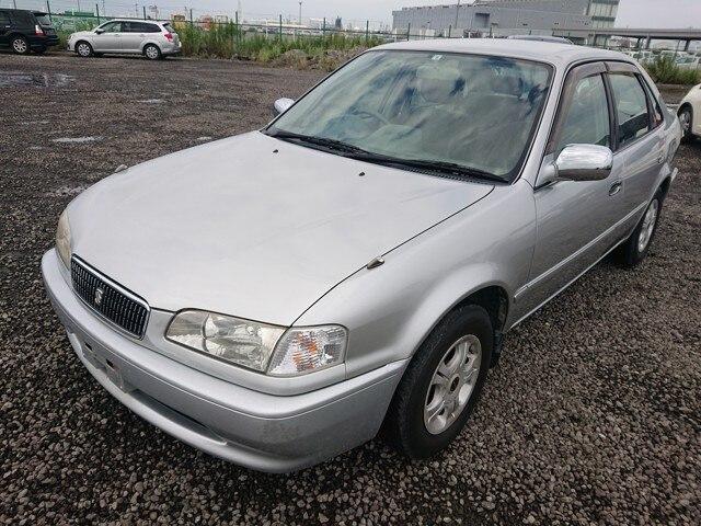 TOYOTA / Sprinter Sedan (GF-AE110)